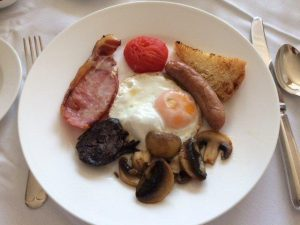 Mini English Breakfast